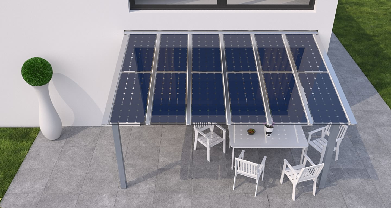 Solarterrassen Preis Kalkulator Holz Alu Oder Stahl